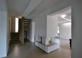 Casa privata, Urbino (PU) Italy, 2015